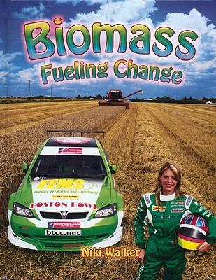 Biomass By Walker, Niki